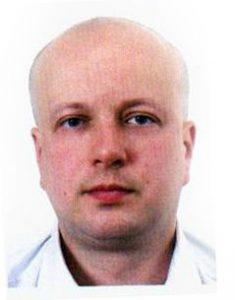 klimovitskiy fedir volodimirovich