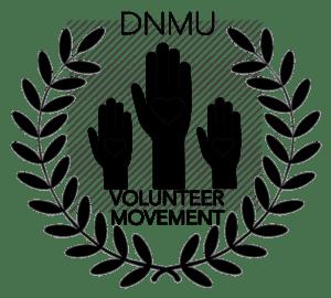 Волонтерський сектор ДонНМУ