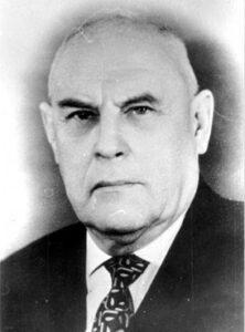 Проф. М.О.Торсуєв
