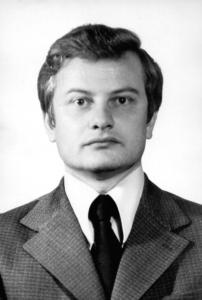 Проф. В.М.Романенко