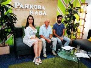 ДонНМУ, Суспільного телебачення