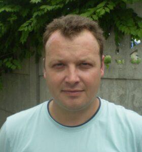 Мельниченко Олексій Сергійович