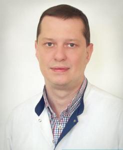 Кузнецов Сергій Миколайович