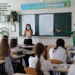 """Тренінг """"Стресу — бiй!"""" для школярів від студентів ДНМУ"""