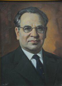 Андрій Михайлович Ганічкін