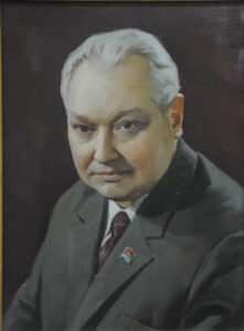 Геннадій Петрович Кондратенко
