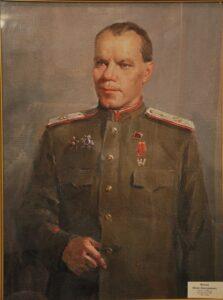 Іван Дмитрович Іонін