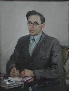 Іван Якович Олімпієв