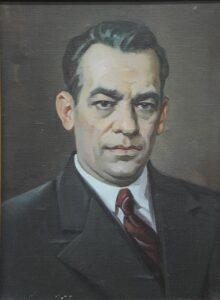 Леонід Миколайович Кузменко
