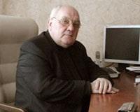 Олег Синяченко