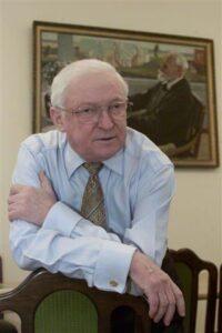 Валерій Миколайович Казаков