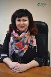 Єрмолаєва Майя В'ячеславівна