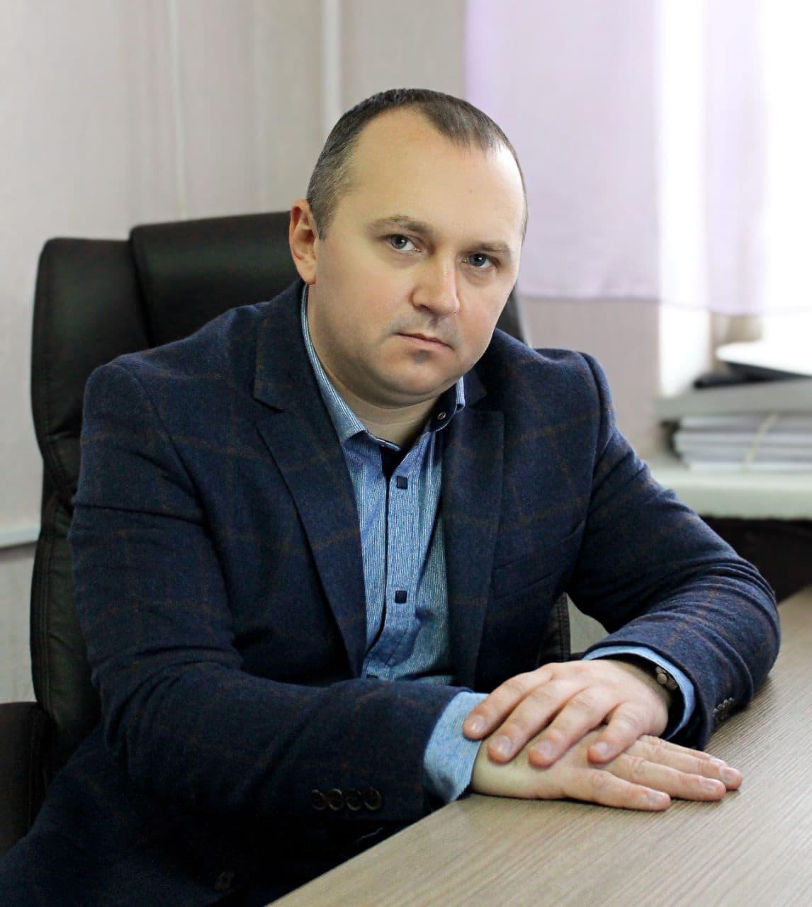 Кліманський Руслан Петрович