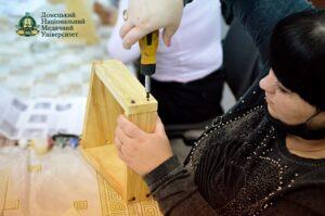 Проєкт допомоги птахам «Кормушкінг»