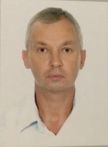 Іщенко Павел Васильович