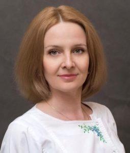Кобцева Олена Анатоліївна