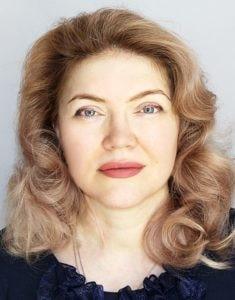 Новикова Ольга Миколаївна