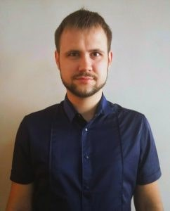 Турчененко Сергій Олегович