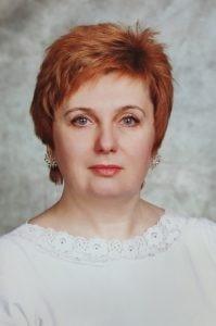 Юріна Еліна Олегівна