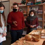 День відкритих дверей 13-го лютого 2021-го року у Донецькому національному медичному університеті (м. Краматорськ)