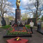 У Кропивницькому студенти ДНМУ долучилися до відзначення Дня перемоги над нацизмом