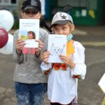 Заход до Дня захисту дітей 18 червня 2021 року