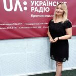 На Українському радіо.Кропивницький розповіли про умови прийому до ДНМУ в 2021 році