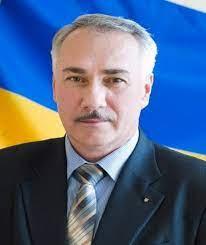 Федотов Олег Валерійович