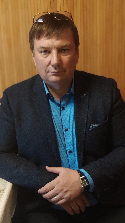 Rozenko Oleg Vladimirovich