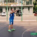 Відбірний етап Української Стрітбол Ліги 3х3 K.R.CITY Streetball Challenge